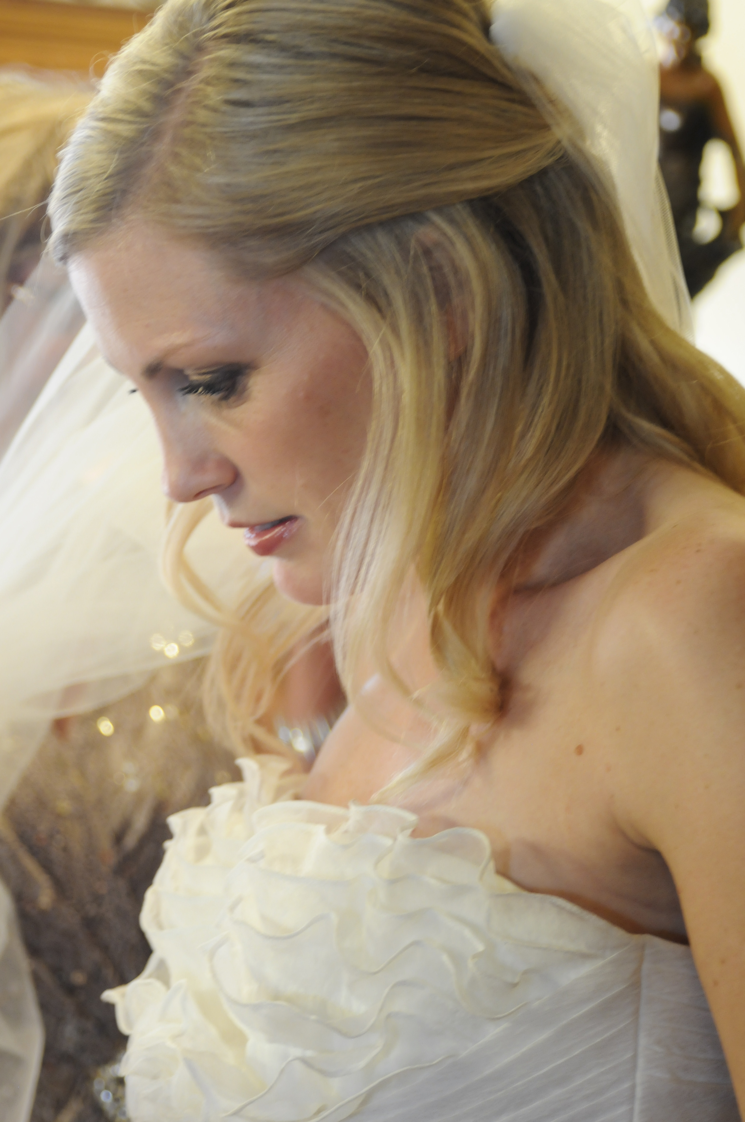 Wedding Day Makeup & Hair Artistry