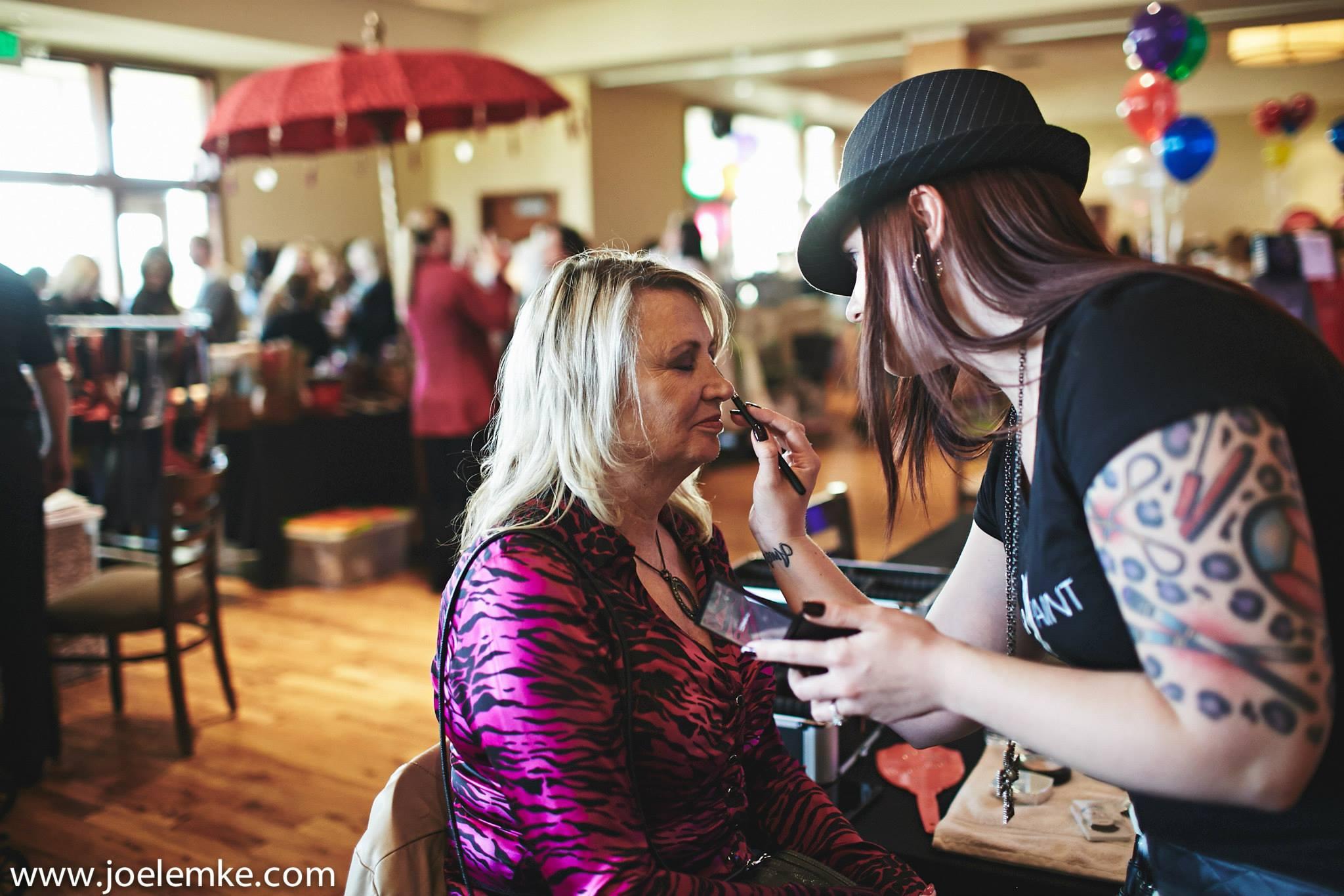 Minneapolis Makeup Artistry