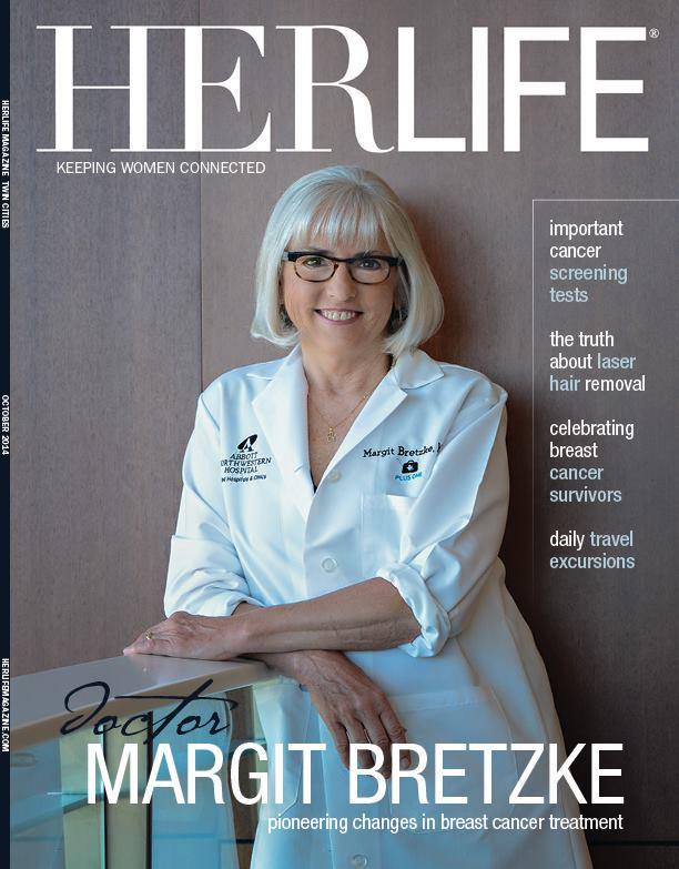 Herlife Magazine Editorial