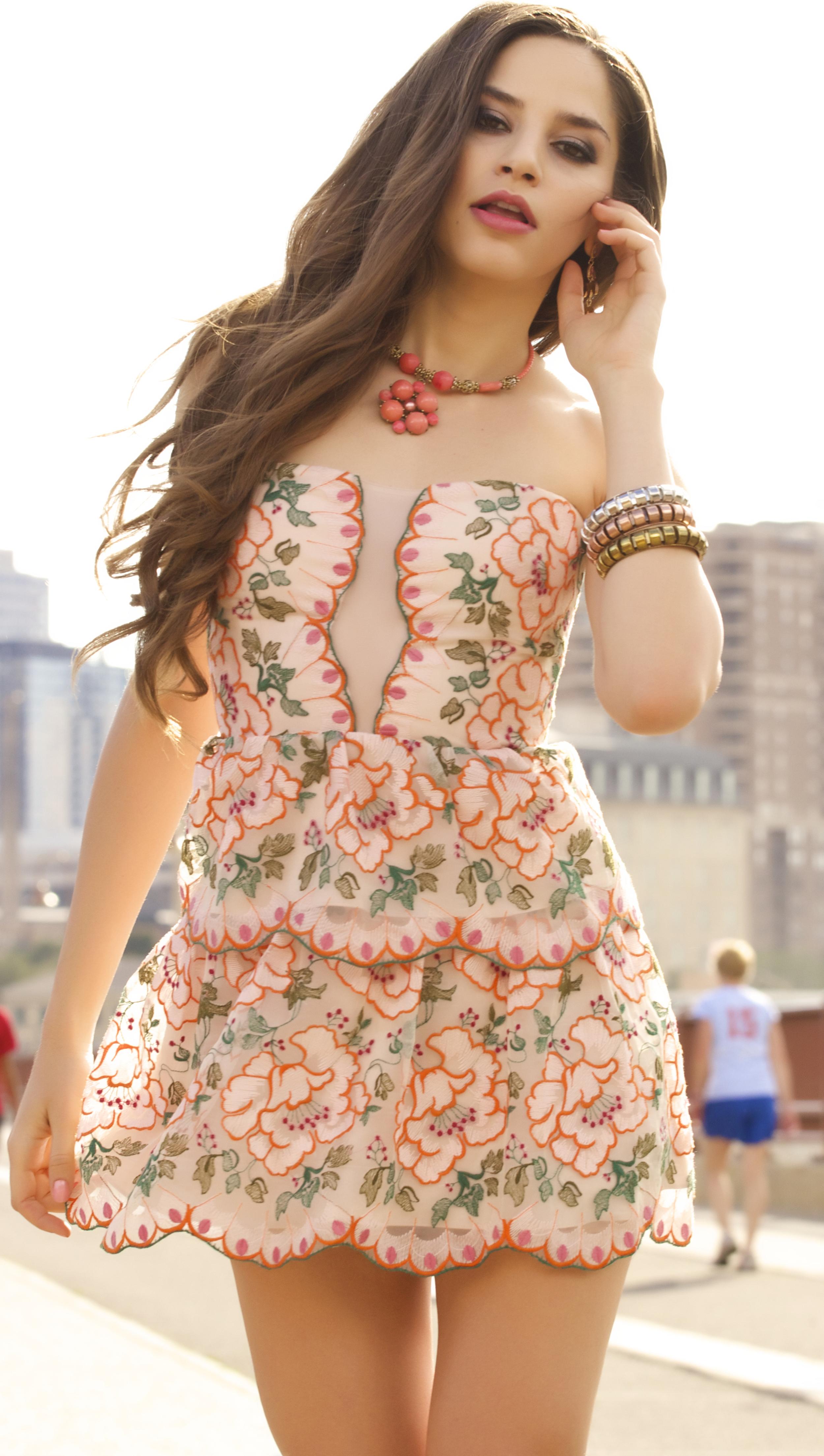 Model Taylor Skye