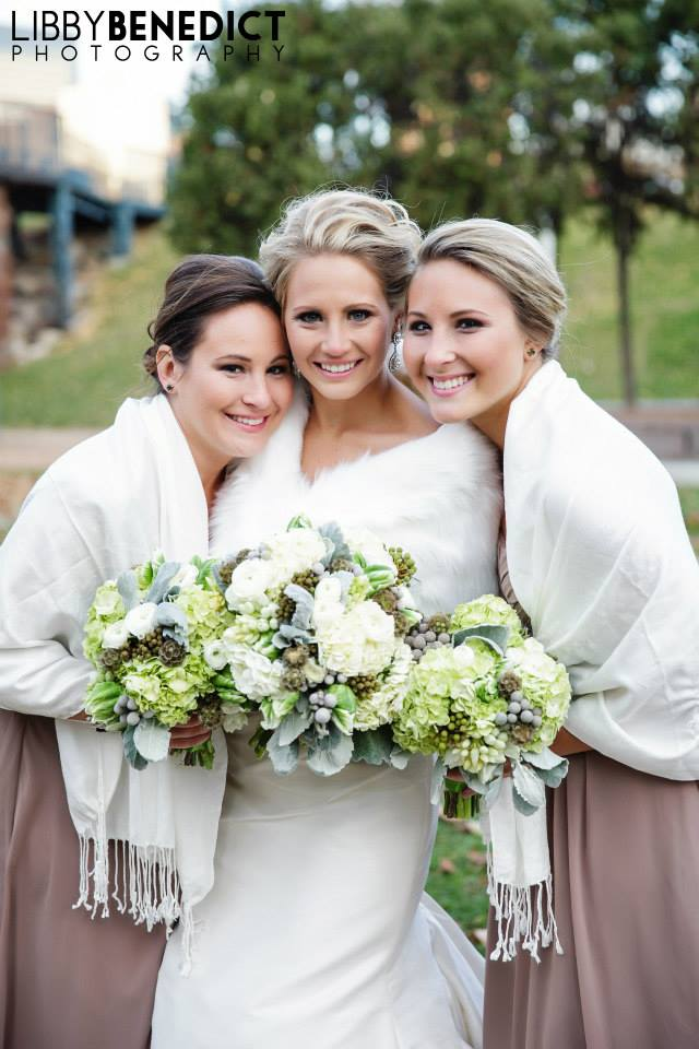 Twin Cities Wedding Makeup