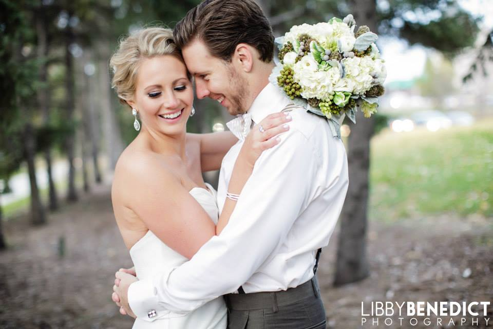 Minneapolis Wedding Makeup Artist