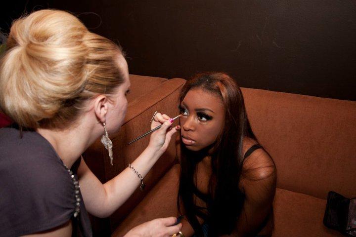 New York City Makeup Artists