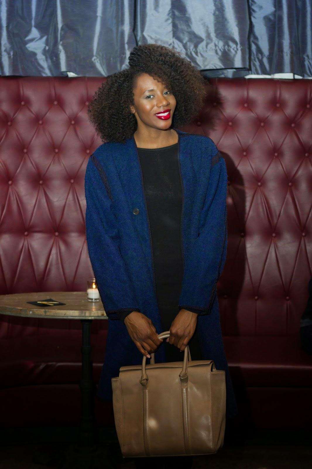 Raven Roberts. New York City Fashion Stylist.