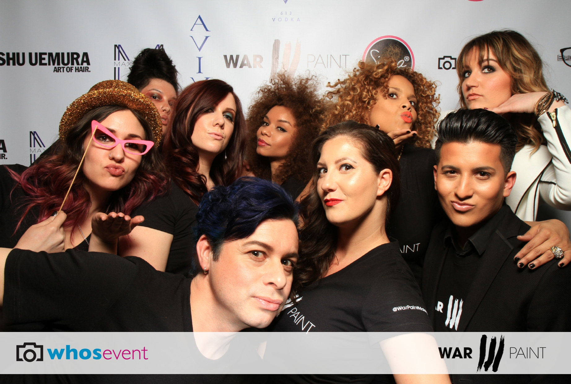 New York City Makeup Artists & Hair Stylists