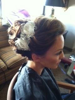 Minneapolis Hair Stylist