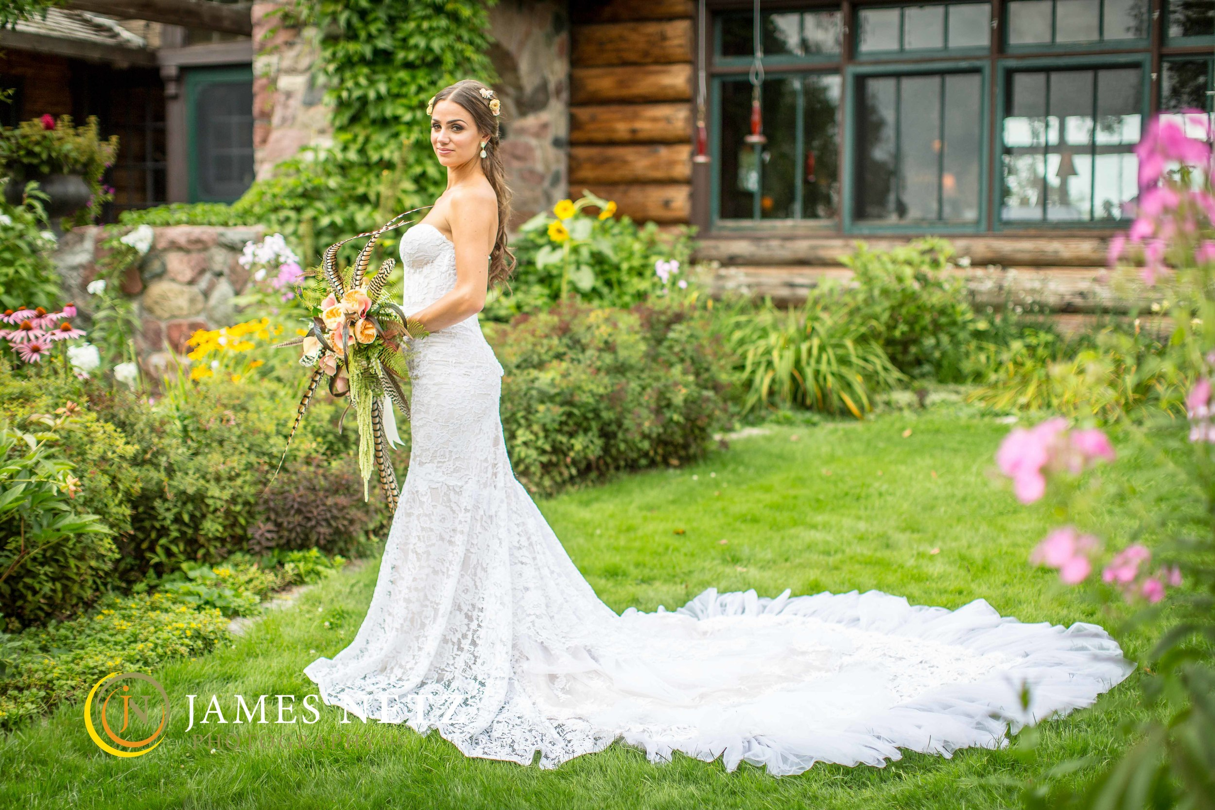Wedding Planning . James Netz Photography.