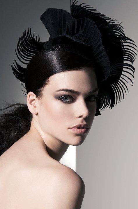 Editorial Makeup and Hair