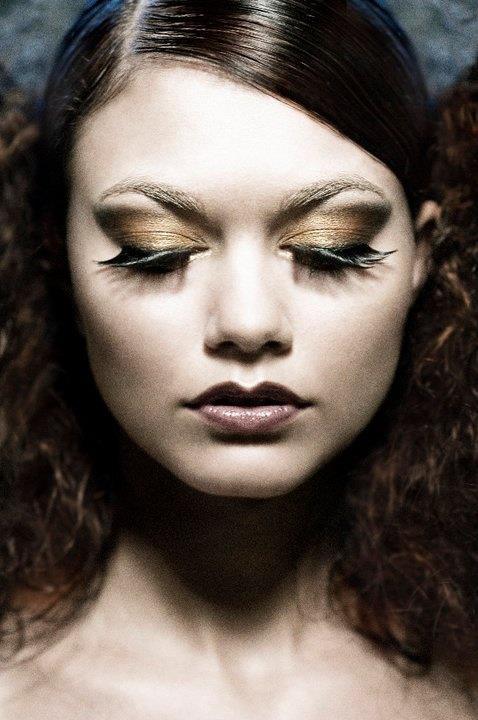 Editorial Makeup Looks
