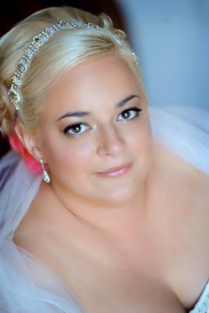 Minneapolis Wedding Makeup