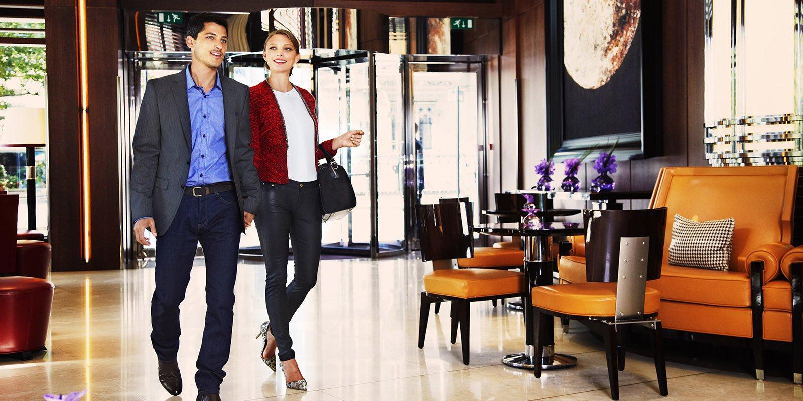 Hotel & Resort Lifestyle Shoots
