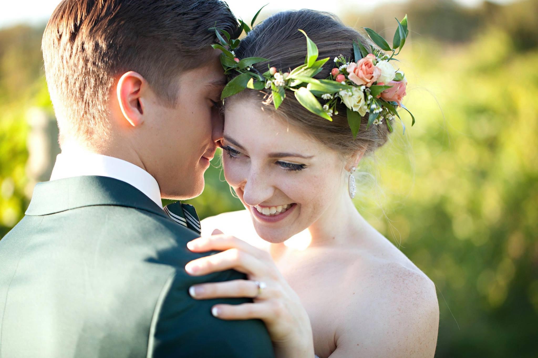 Bridal Makeup Minnesota