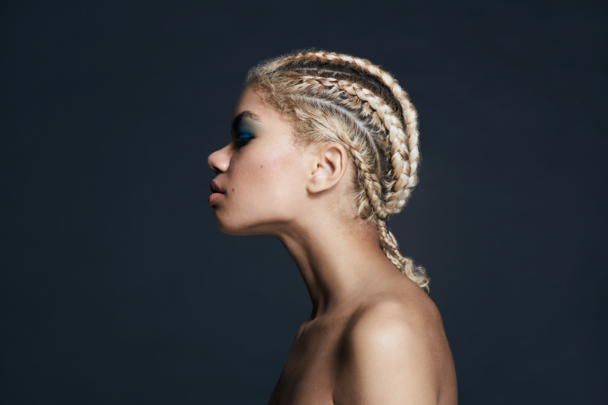 SS 2016 Hair & Makeup Trend Collection