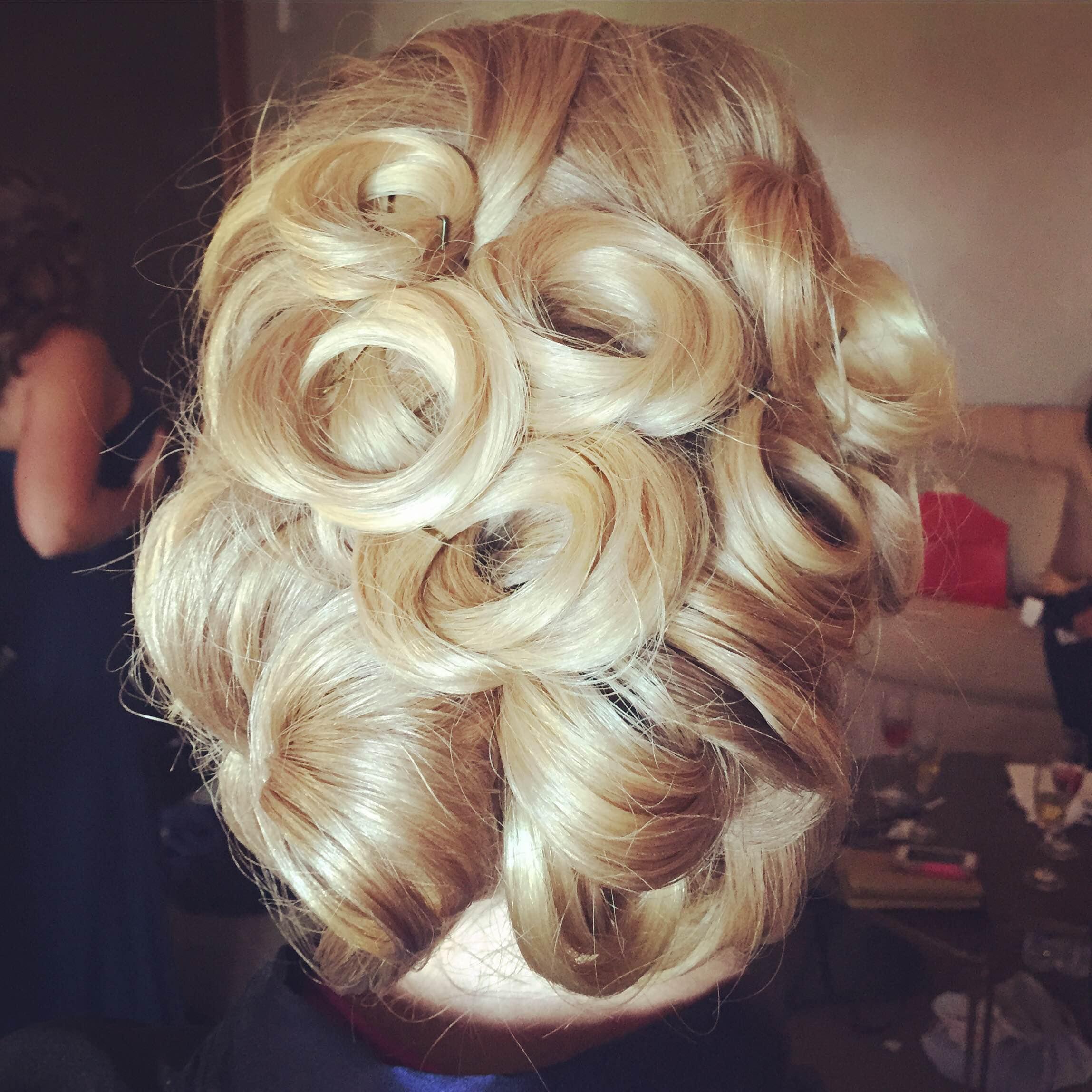 Hair & Makeup Artistry