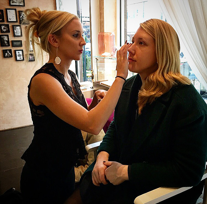 Makeup Artists in New York City