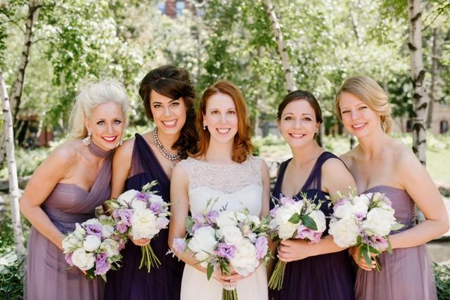 Bridal Makeup & Hair in Minneapolis