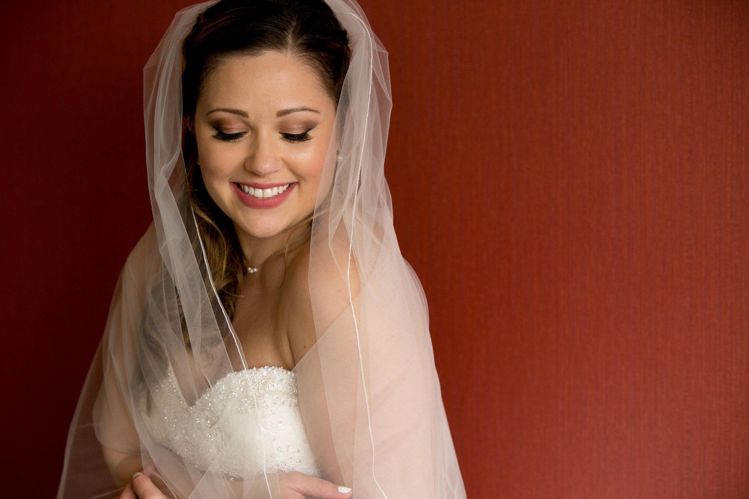 Wedding Makeup Artist in Minneapolis
