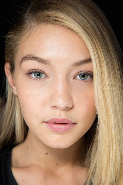 Beauty Banter - Less Is More: The No-Makeup Makeup Look
