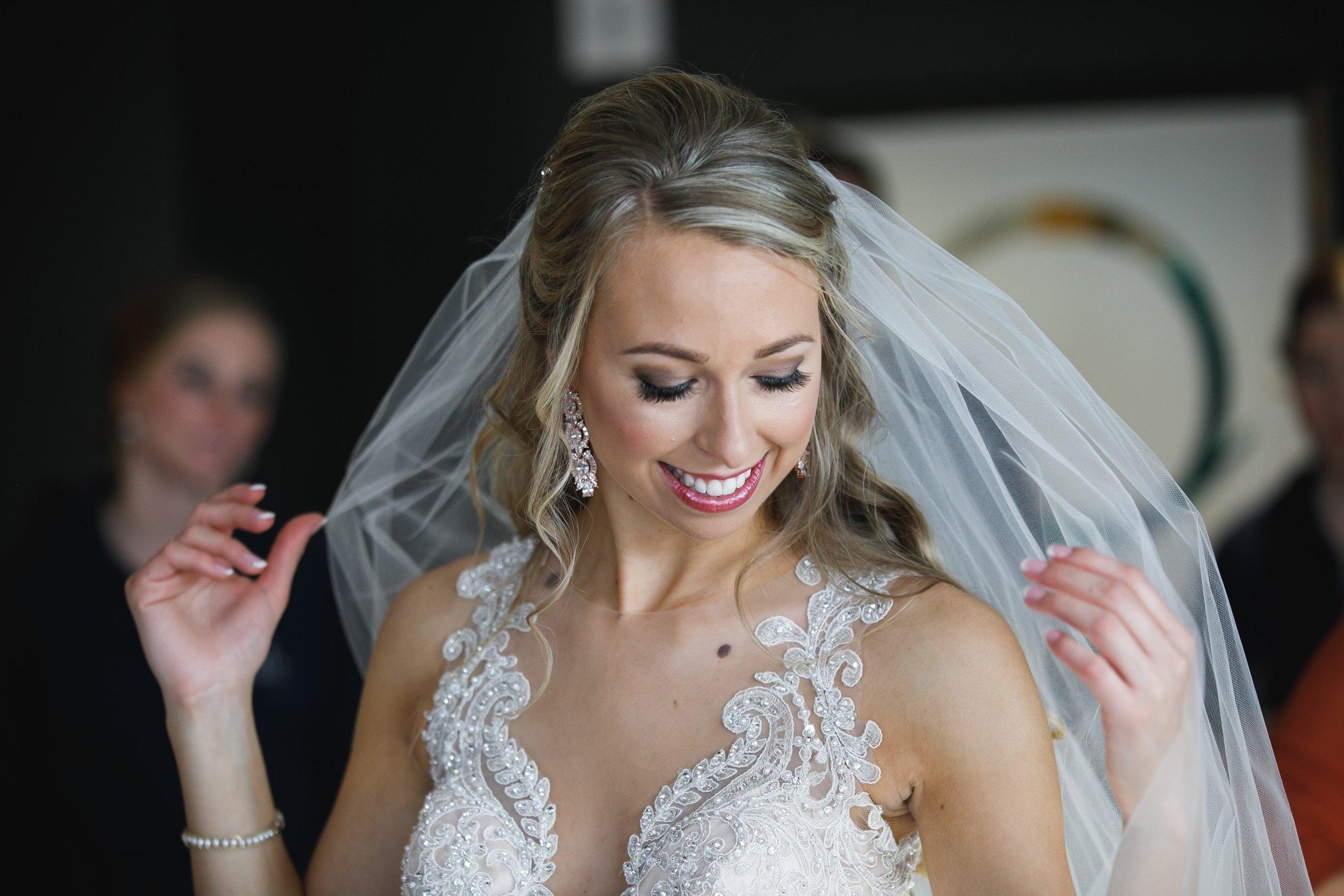 Bridal Makeup & Hair Mpls