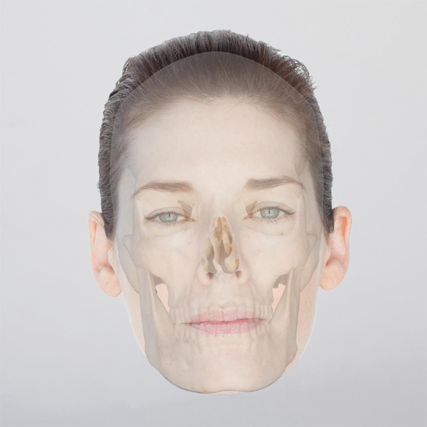 "Erin Cooney's ""I am Yorick, disembodied"""