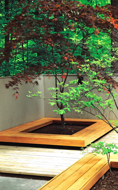 Japanese Style Landscape Design