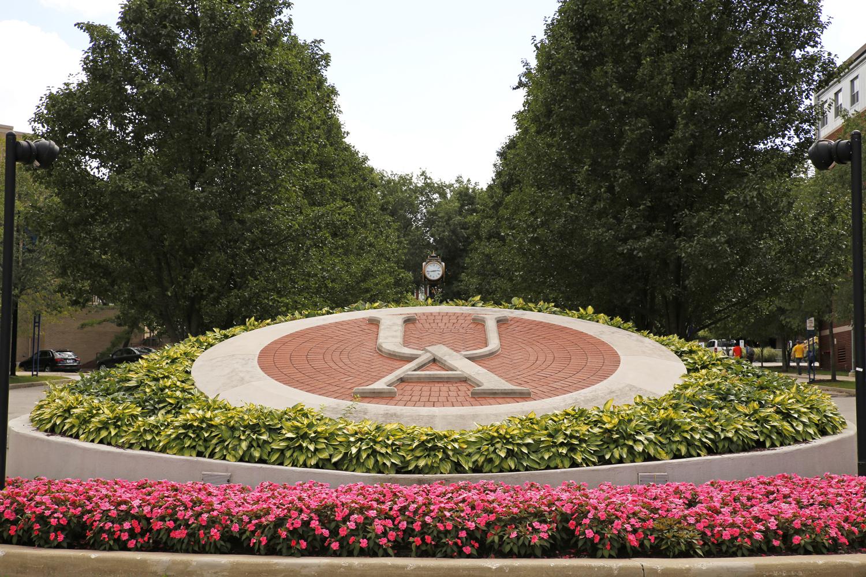 UA Landmark