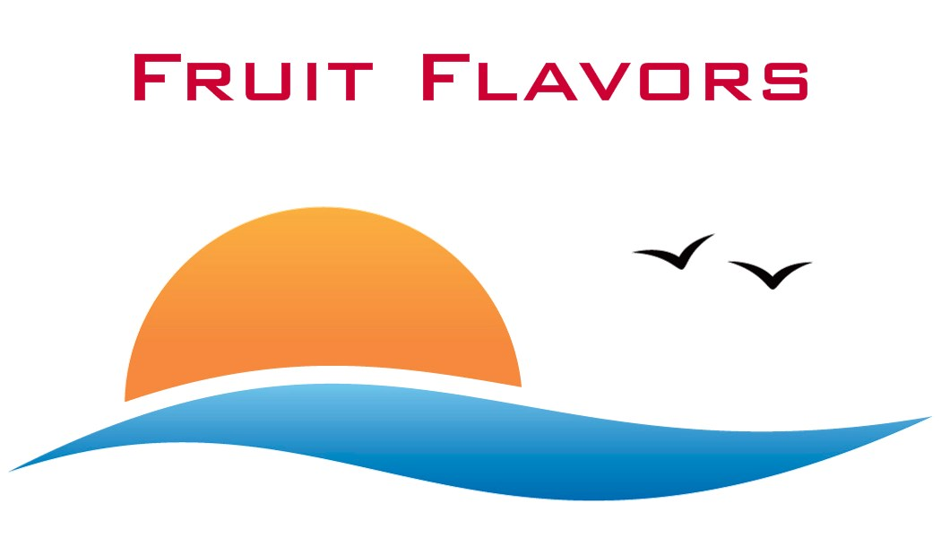 Click for Fruity Flavors