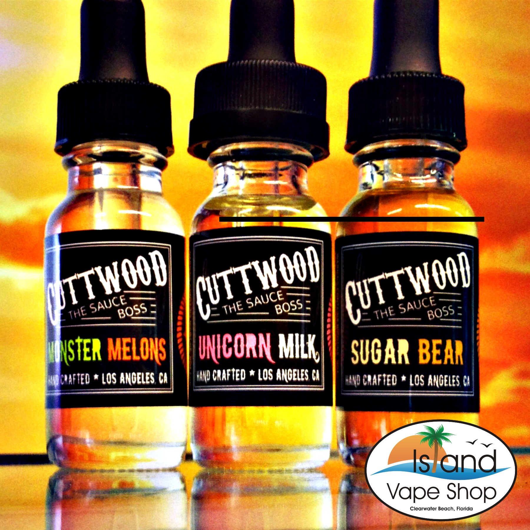 island_vape_shop_clearwater_beach_ecig_eliquid_the_sauce_boss_reserve_cuttwood_unicorn_milk_sugar_bear_monster_melons.jpg