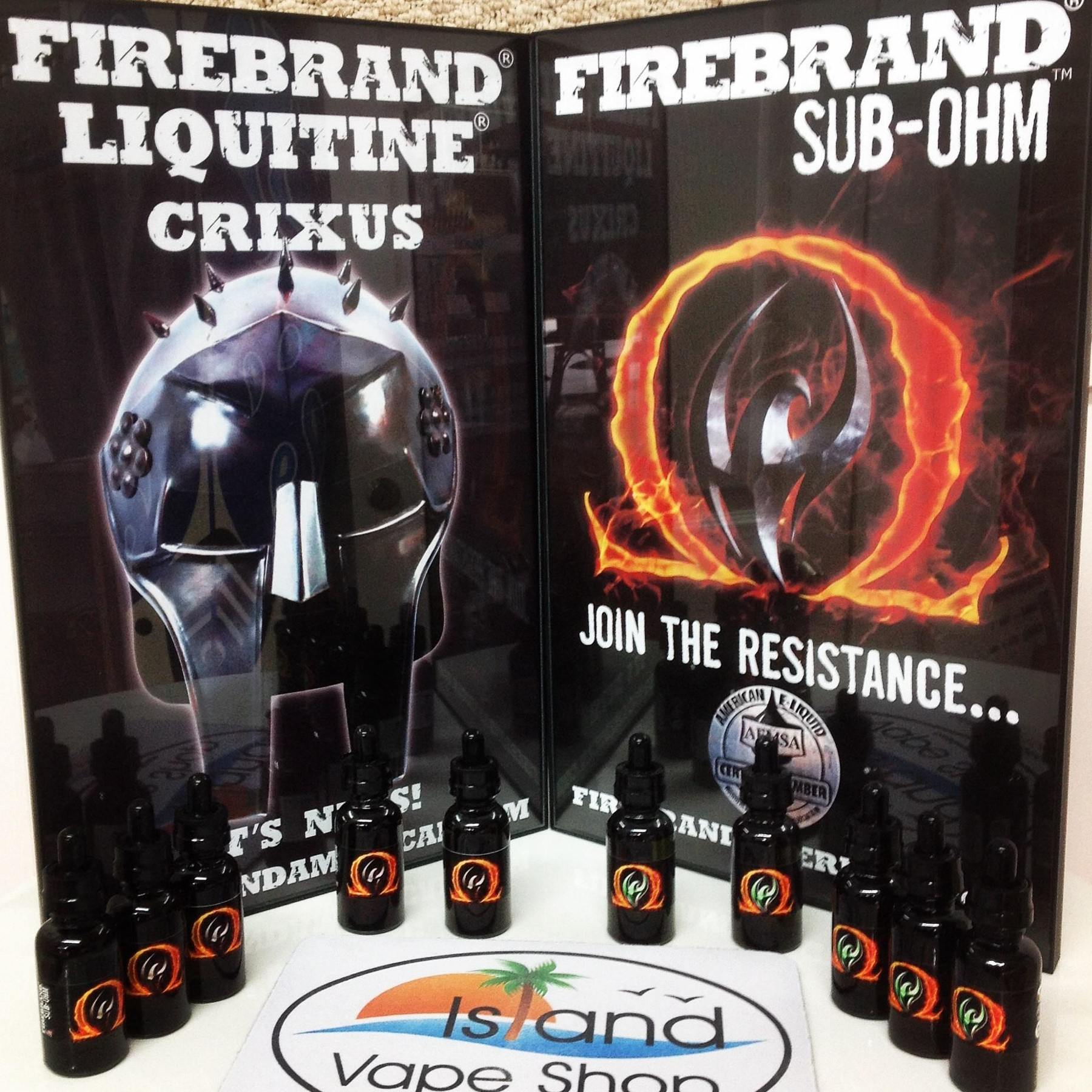 island_vape_shop_clearwater_beach_ecig_eliquid_firebrand_subohm_liquitine_juice_join_the_resistance.jpg