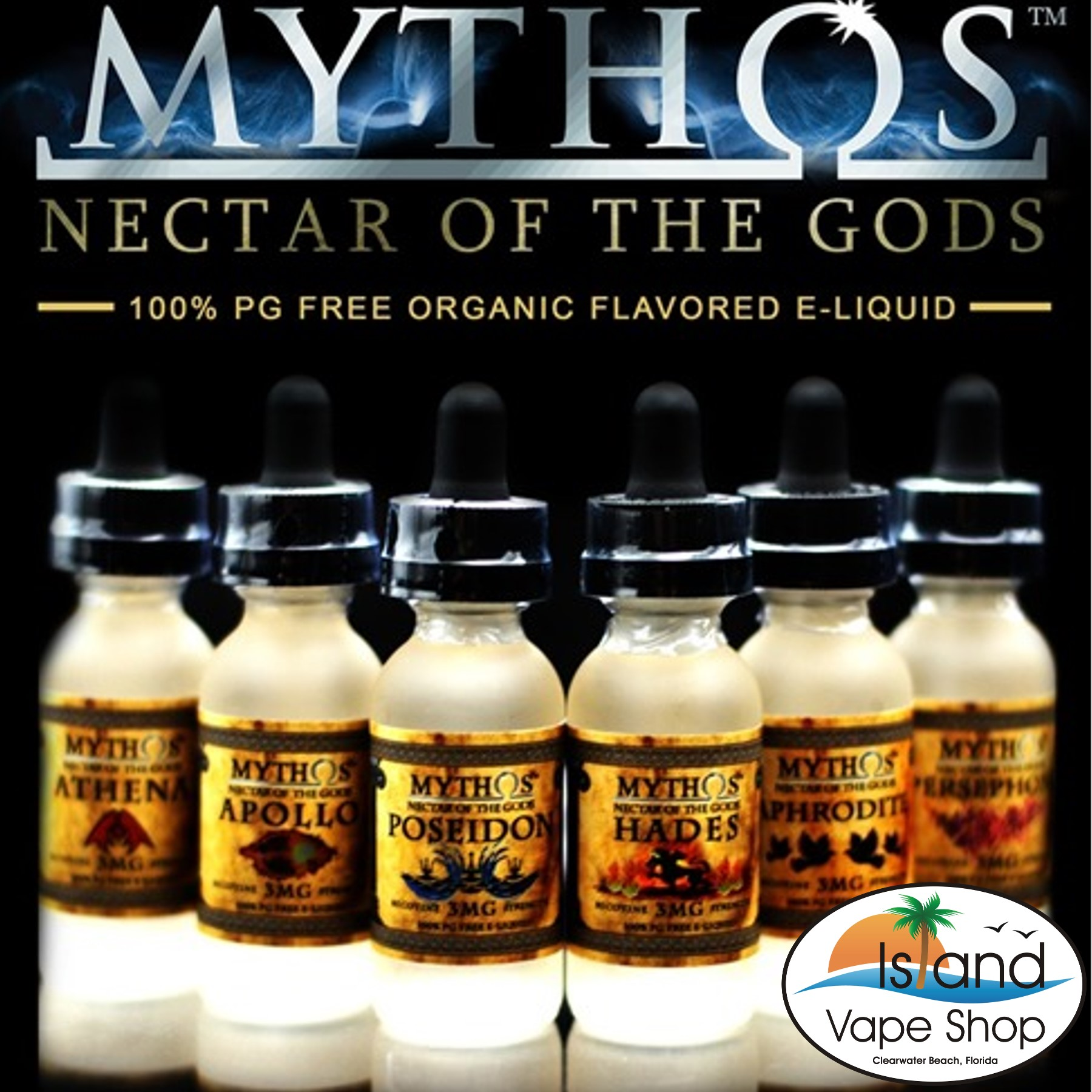 island_vape_shop_clearwater_beach_ecig_eliquid_mythos_nector_of_the_gods_organic_flavored_vapor_juice.jpg