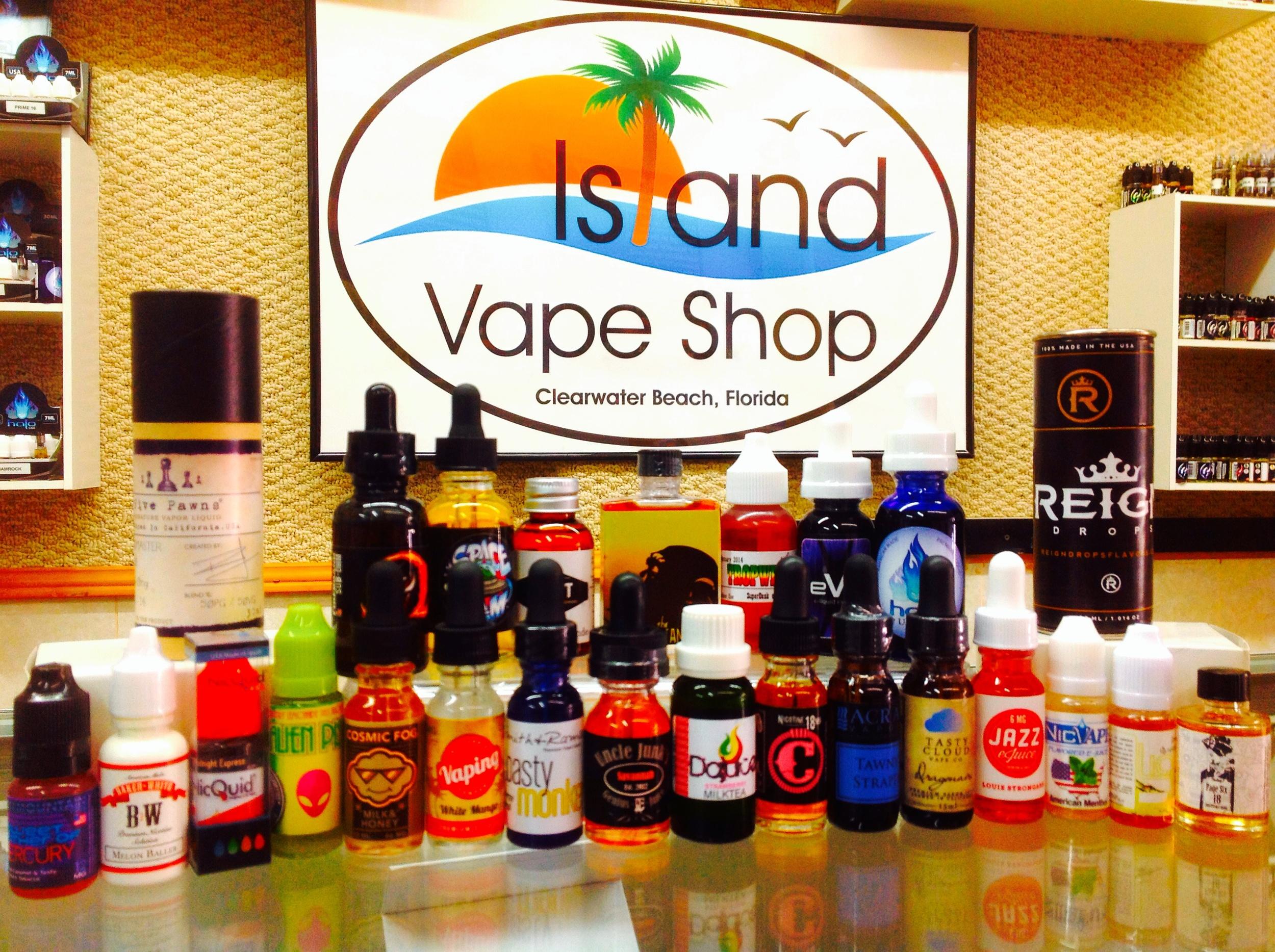 island_vape_shop_e_liquid_selection.jpeg