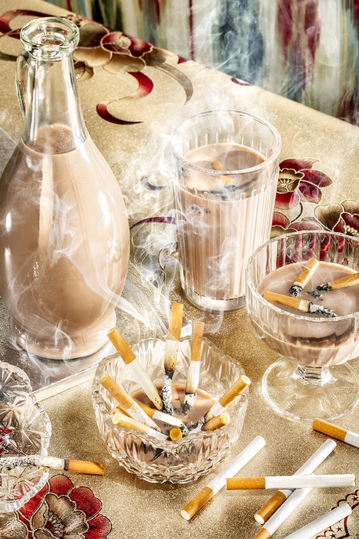 Cigarettes and Chocolate Milk - Rufus Wainwright