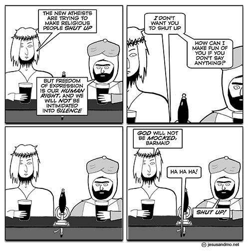 Jesus and Mo (religionskritikk).jpg