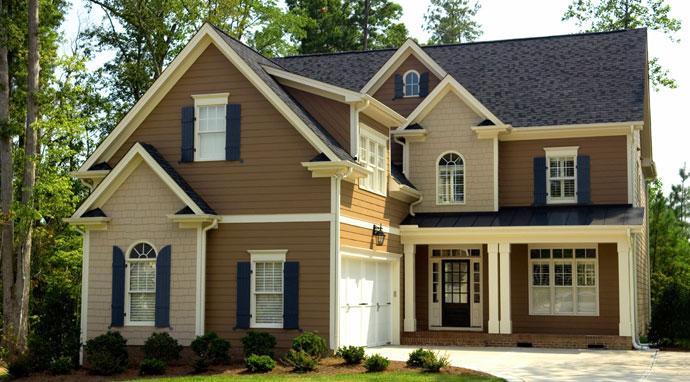 <p><strong></strong>Benjamin Moore Exterior Homes</a></p>