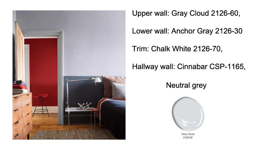 Gray neutral