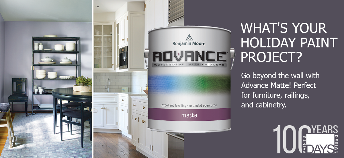 Advance Waterborne Interior Alkyd Paint Days Paints Design Benjamin Moore Paint Store Saskatoon