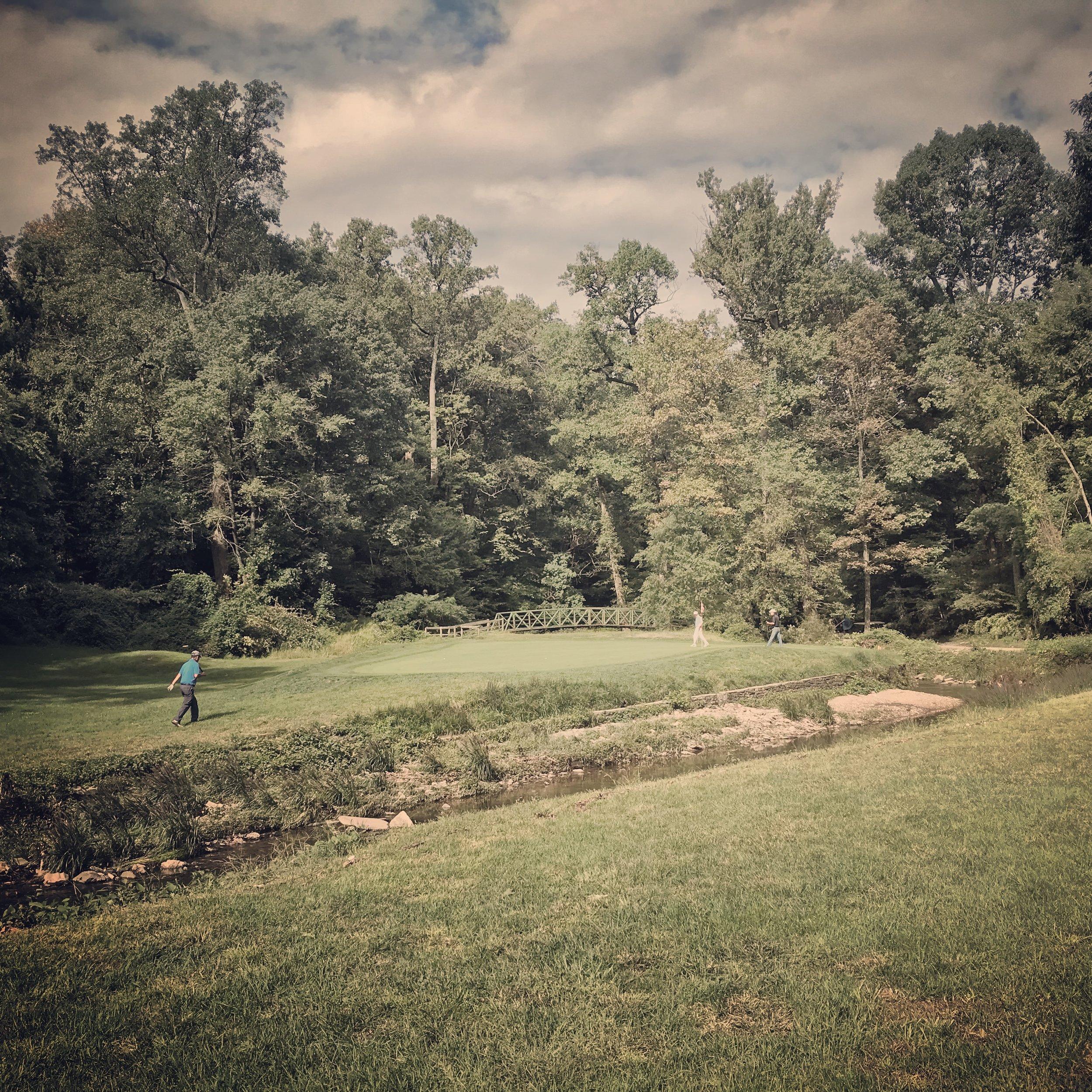 Cobb's Creek No. 3