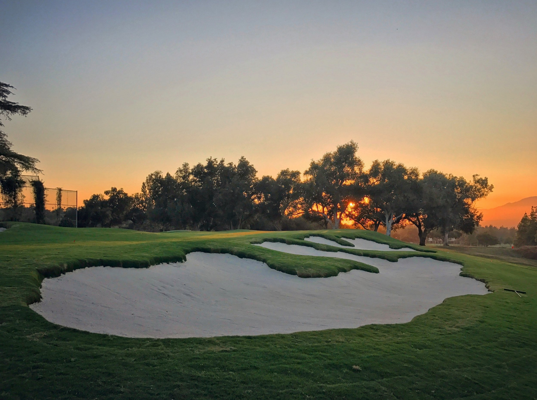 Redlands Country Club - Redlands, CA