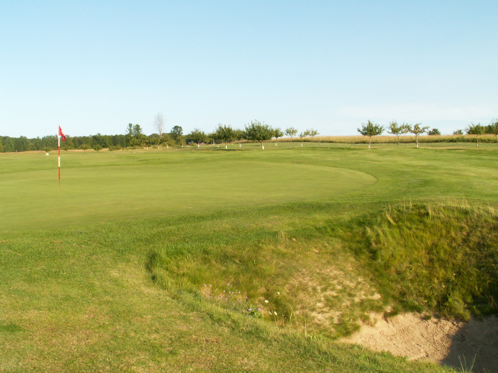 Blog — Hochstein Design - Golf Course Architecture