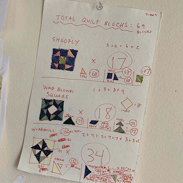 GAME 🥊 PLAN 🧘♂️ . . . . . #terribleboogietextiles #decoratorfabric #interiorfabrics #handprintedtextiles #blockprinted #blockprintedfabric #textiledesigner #textiledesign #customfabric #linocut #printmaking #oneofakind #smallbatchtextiles #madeinnyc #madeinbrooklyn #madetoorder #botanical #geometric #handprinted #textileart #textileartist #homedecor #patternclash #patchwork #gameplan #quiltblocks #shooflyquilt #windmillquilt #windblownsquare #behindtheseams