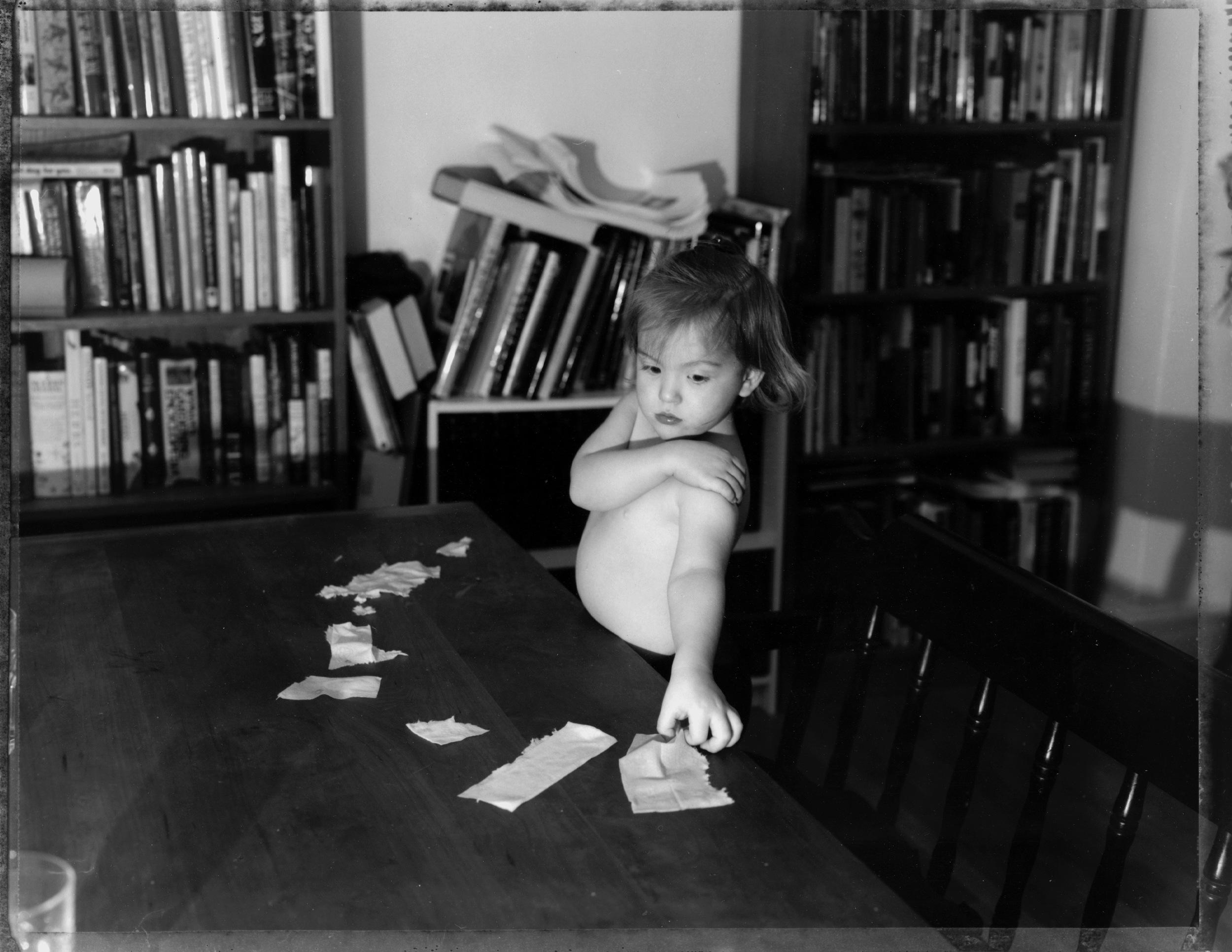 Childhood (1993-99)