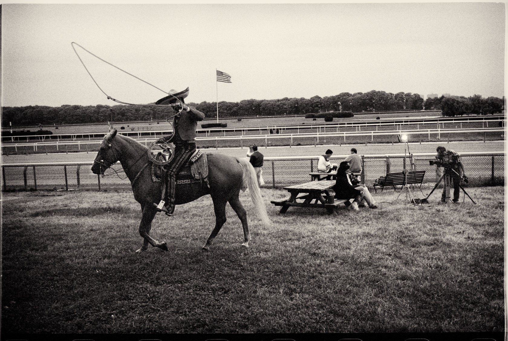 Belmont Raceway (1997)