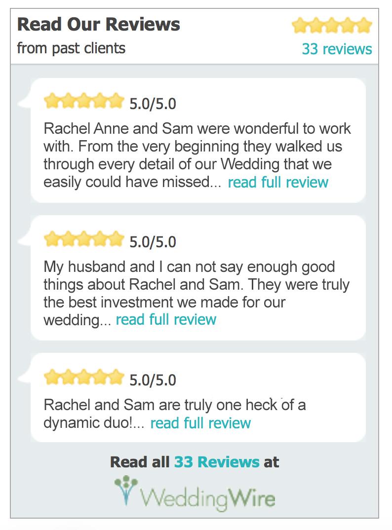 WeddingWire CCA'14 reviews.jpg