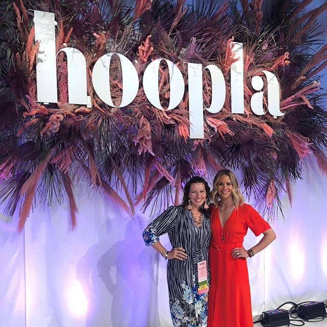 The opportunity for Travel, Recognition and Sisterhood...these are 3 things that have always fueled me in my KEEP business and, today, as I celebrate FOUR years as a KEEP Designer, I look back on this weekend's HOOPLA (what we call our annual empowerment conference) and I feel celebrated 🎉 accomplished 🏆💃 and even closer to so many of my KEEP sisters 👭❤️ I'd say it's been an amazing 4 years, and like the sign says...Great Things Ahead 🙌🏻 @keepcollective #rakeepdesigns