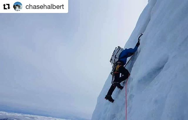 #Repost @chasehalbert because how RAD are our employees?!? ・・・ The North Ridge of Baker really does live up to its status as an ultra classic alpine climb. With some good ice, steep snow and breathtaking exposure, this has to be my new favorite route. 📷: @mycannon  #Wildernest #outdoorstore #shoplocal #shopsmall #bainbridgeisland #98110 #mountains #mountaineering #mountbaker #northcascades #thatpnwlife #northwestisbest #getoutside #hiking #iceclimbing #glaciers #washington #upperleftusa #dowhatyoulove