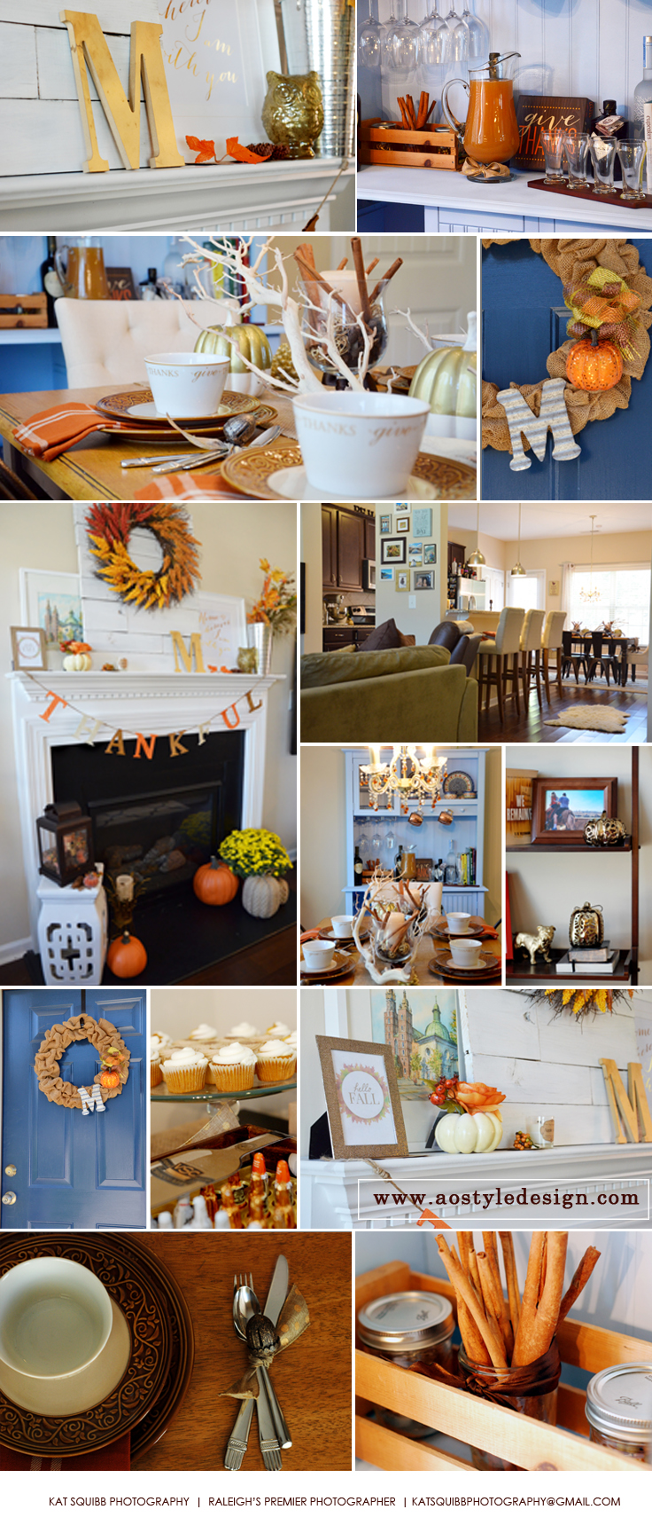 southern pines pinehurst raleigh fayetteville cary nc interior design fall inspiration photography photographer headshots weddings events