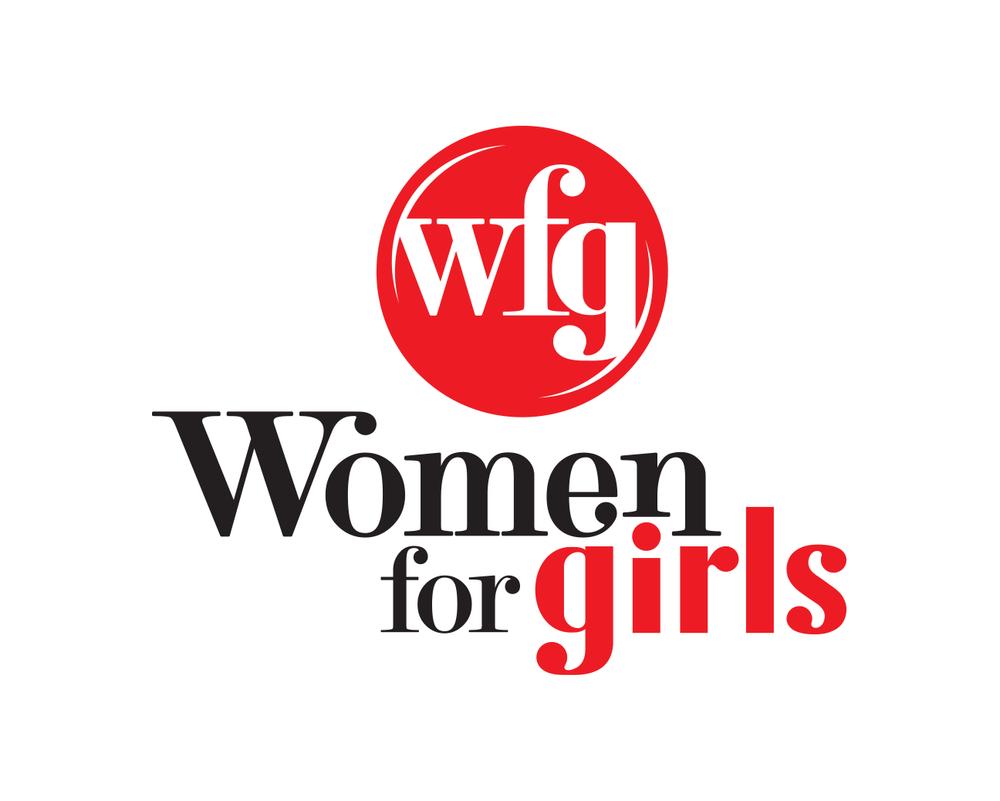WOMEN FOR GIRLS