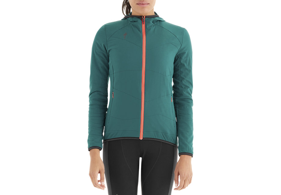 Women's Therminal Alpha Jacket