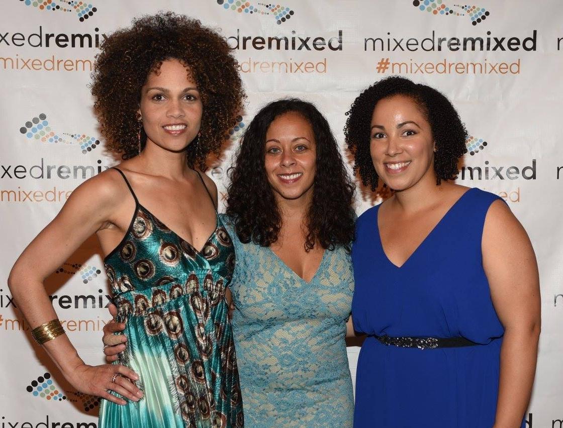 Festival Team:  Heidi Durrow, Jennifer Frappier & Tina Rideout