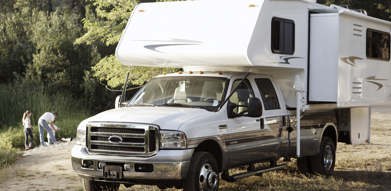 Campers & General Towing